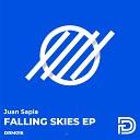 Juan Sapia - Falling Skies