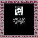 Artie Shaw And His Orchestra - Blue Skies