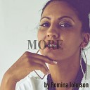 Romina Johnson - More