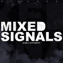 Alone Xuitcasecity - Mixed Signals