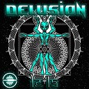 Delusion - Le La Original Mix