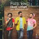 Puzzle Band feat Hamid Hiraad - Mashooghe feat Hamid Hiraad