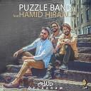 Puzzle Band feat Hamid Hiraad - Delaram feat Hamid Hiraad