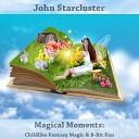 John Starcluster - Gamer Girl