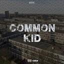 Myers - Common Kid