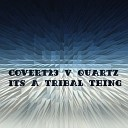 Covert23 Quartz - Om Original Mix