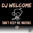 DJ Welcome feat Tough Vocals - Party All Night Original Mix