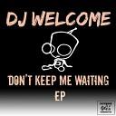 Walkman feat Carol - Gentle Breeze DJ Welcome Intaglios Mix