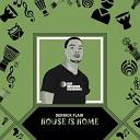 Derrick Flair - Thought You Knew Deep Original Mix