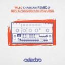 WILLO - Chainsaw Stereoheadz Luca Bax Remix