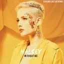 Halsey - Without Me Dj Dark Nesco Cover Remix