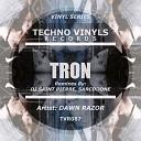 Dawn Razor - Tron Original Mix