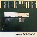 Urban Allstars feat Tommy Moberg - The woodchuck