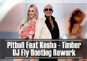 Pitbull feat. Kesha - Timber (feat. Ke$ha)