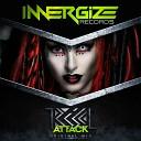 Risa - Attack Original Mix