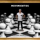 Nomar Norono - Movimientos