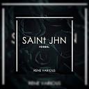 SAINt JHN Rene Various - Roses Rene Various Edit