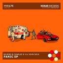 Bilboni Charles D USA feat John Soul - No Need To Panic Dub Mix