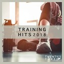Davidc - Deep Thought Training Mix