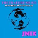Jmix - Push It Original Mix