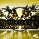 Thulane Da Producer - Genesis Original Mix
