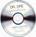 Dr Dre - I Need A Doctor Feat Eminem