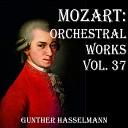 Моцарт - Концерт для фортепиано с оркестром 21