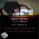 Walkman feat Carol - Gentle Breeze DJ Welcome Remix