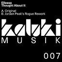 Ellesse - Thought About It Original Mix