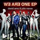 David Amo Julio Navas Gustavo Bravetti - Raw Workidz Randall State Of Flux Remix