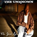 The Unknown - You Can Find Me