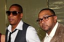 Timbaland - Bounce Feat Jay Z Demo