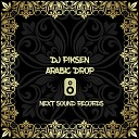 DJ Piksen - Arabic Drop Original Mix