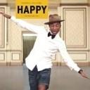Pharrell Williams - Happy Danny Dove Remix