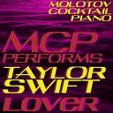Molotov Cocktail Piano - The Man Instrumental