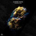 Cosmic Boys - Stranger Code Original Mix
