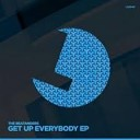 The Beatangers - Get Up Everybody EP Teaser