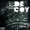 DJ Ogi - Colpa Mia Original Mix
