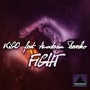 KIGO feat Anastasia Beresko - Fight Original Mix