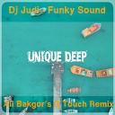 DJ Judi - Funky Sound Ali Bakgor s G Touch Remix