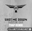 David Guetta ft Skylar Grey - Shot Me Down
