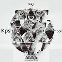 Kpsh - Symbol