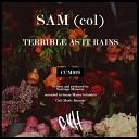 Sam col - Terrible As It Rains Original Mix