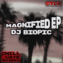 DJ Biopic - Blind Love Original Mix