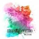 Niltox Andrea Lombardi - Morning Comes Original Mix