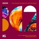 Gians - Mad Effect Manu F Remix