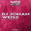 DJ Johan Weiss - Boomerang Effect Original Mix