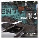 La Sonora Dinamita - No Te Pongas Brava RCA Remix