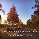 Troy Cassar Daley - Always Running