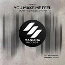Victor Stein Dj Sharap - You Make Me Feel